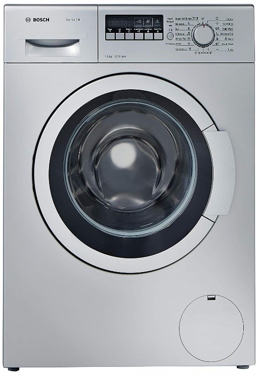 Bosch WAK24268IN -7Kg Fully-Automatic Front Load Washing Machine