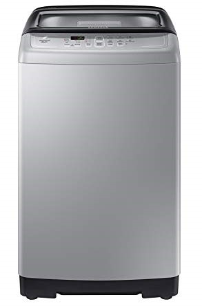 Samsung WA65M4100HV/TL- 6.5 kg Fully Automatic Top Loading Washing Machine