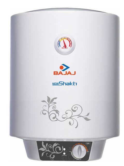 Bajaj New Shakti Water Heater ( geyser)