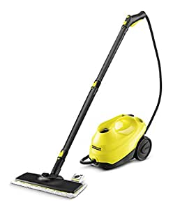 archer SC3 Easyfix * EU Steam Mops  (Yellow)