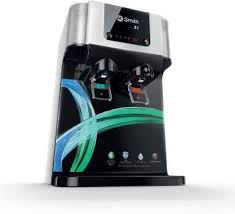 AO Smith Z8 10 L RO Water Purifier (Black)