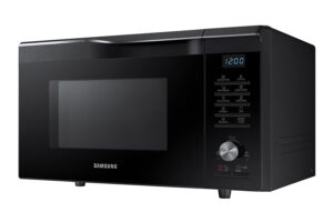 Samsung 28 L Convection Microwave Oven  (MC28M6055CK/TL, Black)