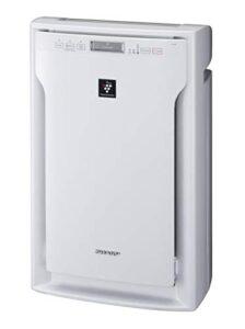 Sharp Air Purifier Fu-A80E-With Hepa Filter & Active Plasma Filter