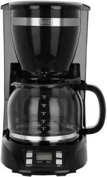 Black & Decker BXCM1201IN 12 Cups Coffee Maker
