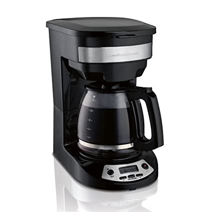 Hamilton Beach 46299 Programmable Coffee Maker