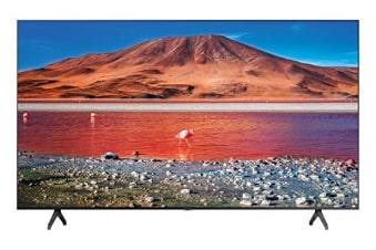Samsung 138 cm (55 inches) 4K Ultra HD Smart LED TV UA55TU7200KXXL
