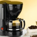 7 Best Coffee Machines In India 2020