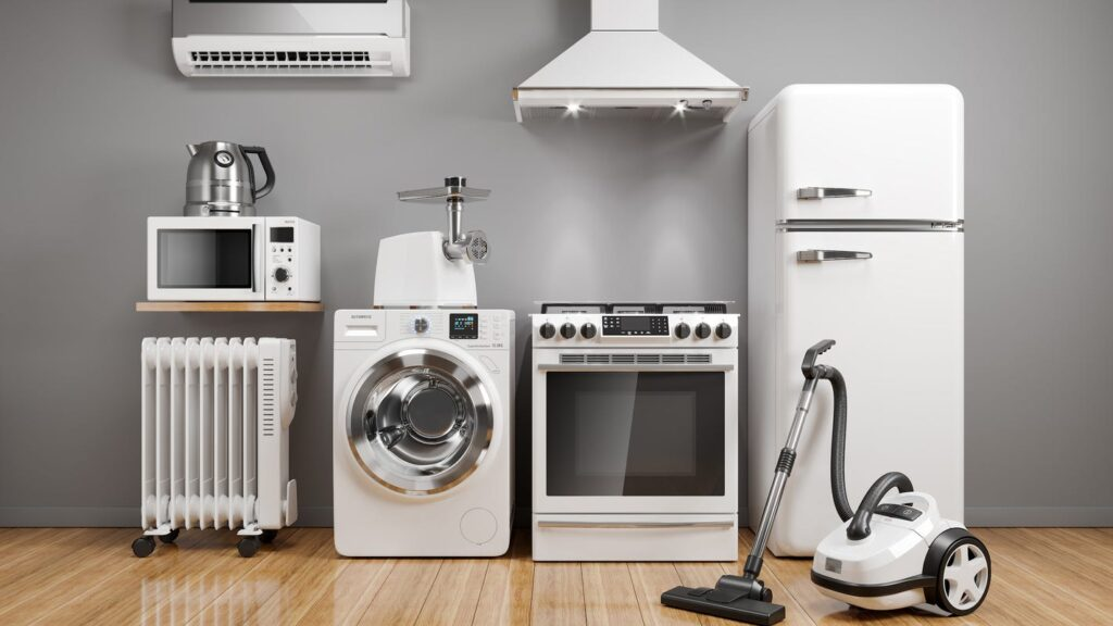 The Top 5 Appliances Brands Of 2020