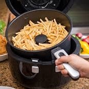 Paddle Type Air Fryer