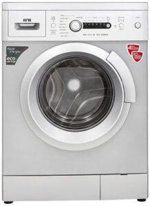 IFB 6 kg 5 Star Fully-Automatic Front Loading Washing Machine(Diva Aqua SX)