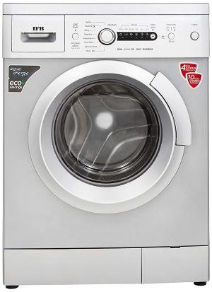 About Front Loading Washing Machine