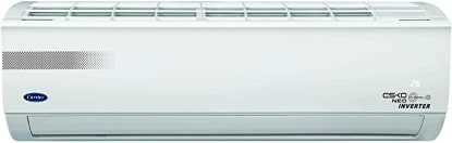 Carrier 1.5 Ton 5 Star Inverter Split AC (CAI18EK5R30F0 ESKO NEO-i HYBRIDJET INVERTER R32 White)