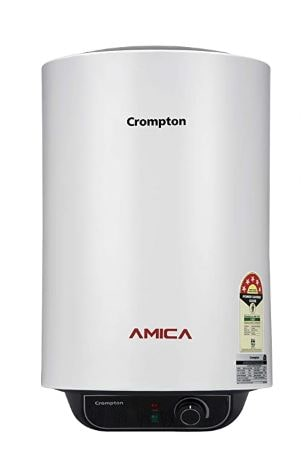 Crompton Amica ASWH-2015 15L Storage Water Heater