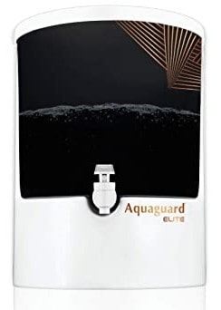 Eureka Forbes Aquaguard Elite (UV+UF) 8L water purifier