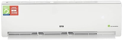 IFB 1.5 Ton 5 Star Inverter Split AC (Copper, IACI18GB5G3C, Ivory)