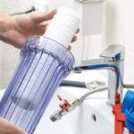 How to Clean RO Water Purifier Filters at Home
