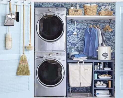 Washing Machine Cleaning