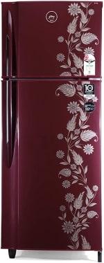 Godrej 236 L 2 Star Frost-Free Double Door Refrigerator (RF EON  236B 25 HI SC DR)