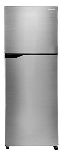 Panasonic 307 L 3 Star 6-Stage Inverter Frost-Free Double Door Refrigerator