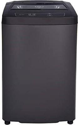 Godrej 6.2 Kg Fully-Automatic Top Loading Washing Machine (WT EON 620 A Gp Gr, Grey)-min