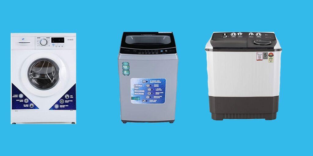 Best Wasing Machine 20000