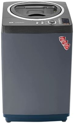 IFB 6.5 kg Fully-Automatic Top Loading Washing Machine (TL-